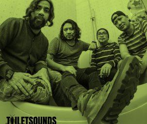 Toiletsounds - Gak Jelas (feat Steven Coconuttreez)