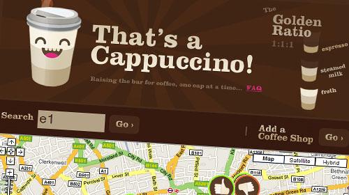 thatsacappuccino