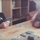 Filming for the Kickstarter video