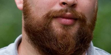 3 - de baard van lars