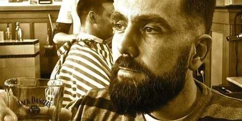 5 - de baard van remi