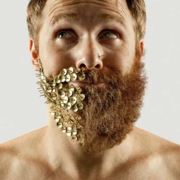 Adrian Alarcon doet leuke dingen met zijn baard06