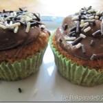 Vetvrije Vanille Cupcakes