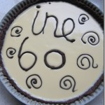 Spotlight Maandag: Witte Chocolade Ganache Taart