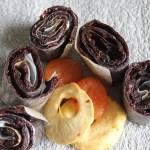 Gedroogde Fruit Repen