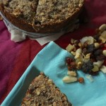 Food Blog Swap: Spelt Dadel Noten Repen