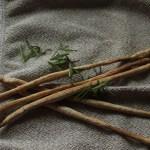 Zuurdesem Rosemarijn Broodstengels