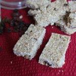 Quinoa Speculoos Repen