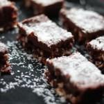 chocoladerijstwafelrepen