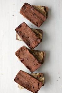 Kastanje Brownies