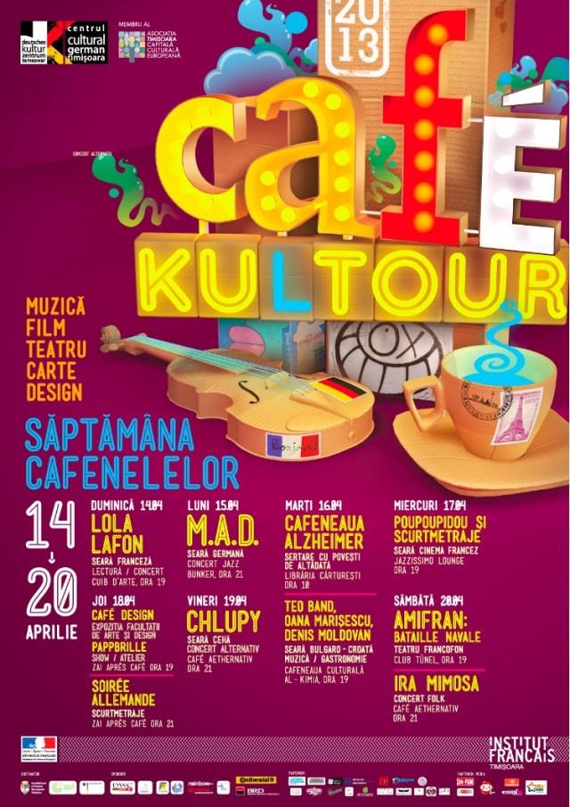 Cafe-Kultour-la-Timisoara