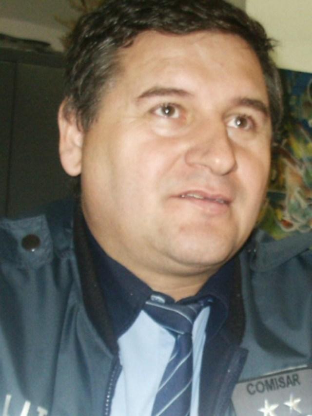 comisarul cismas