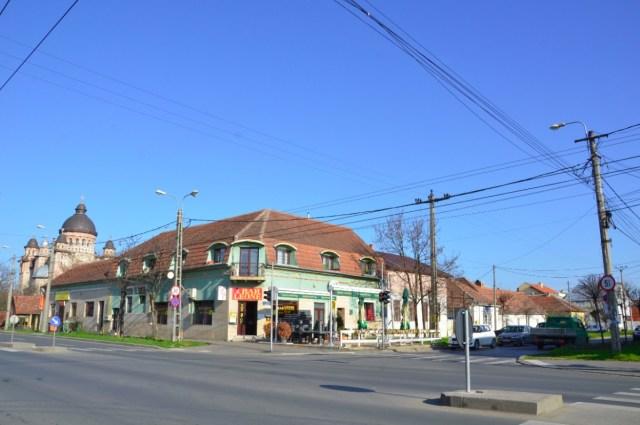 Bar Leone Closca