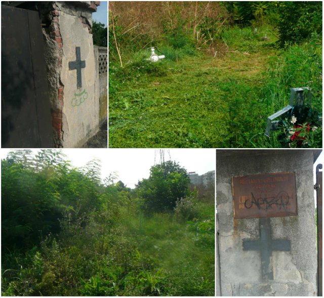cimitirul saracilor