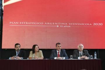 Discurso de Vendimia - Mendoza