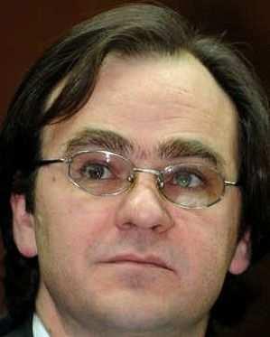 Carlos Almenara