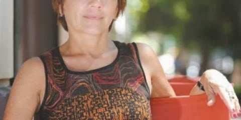 Desagravio a Sandra Russo