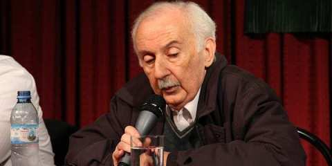 Norberto Galasso
