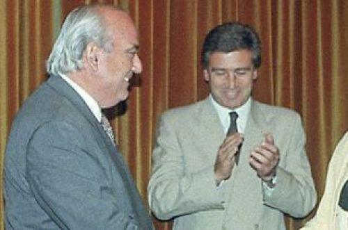 Aguad aplaude a Mestre, interventor de Corrientes