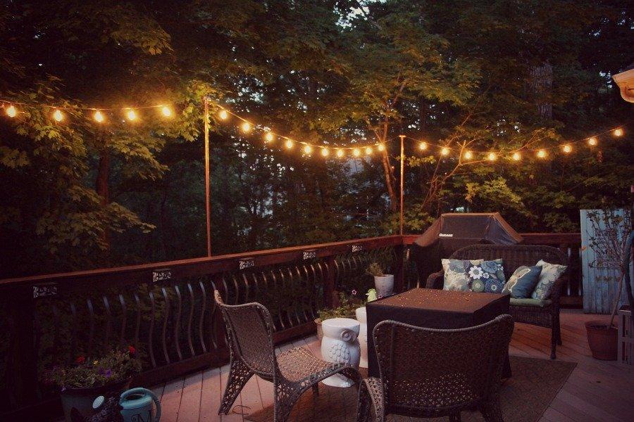 Led Light Bulbs Outdoor Use
