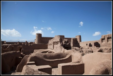 在這裡可以想像一下以前古城的面貌