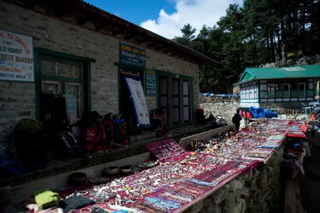 Kyangjuma village