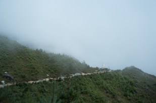 On our way to Namche Bazaar