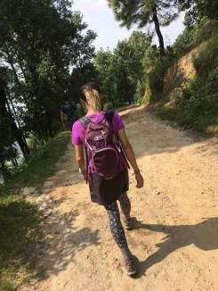 Day hike from Nagarkot to Changu Narayan