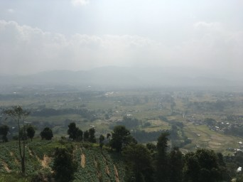 Day hike from Nagarkot to Changu Narayan