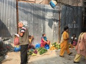 The triumph of good over evil - Dashain and Tihar Festival