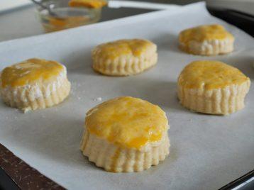 Traditional English Scones 英式鬆餅