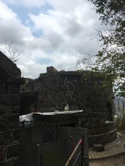 茅湖山碉堡