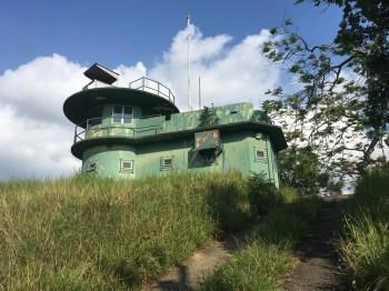 瓦窰麥景陶碉堡