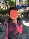 大過面的冰西瓜