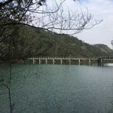 洪水坑灌溉水塘