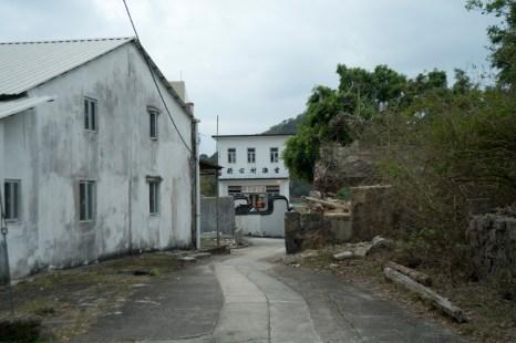 吉澳村公所