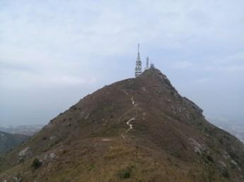 青山發射站