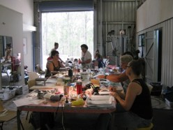 Debbie-Crothers-Polymer-Clay-Artist-Brisbane-Workshops (4)