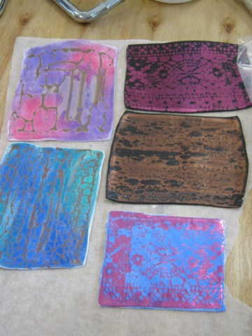 Debbie-Crothers-Polymer-Clay-Artist-Brisbane-Workshops (7)