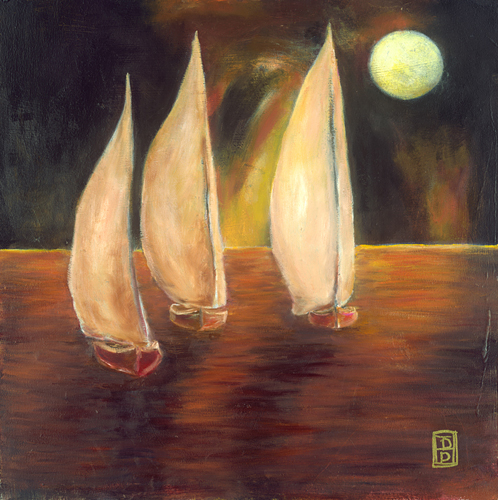 Moonlight Regatta