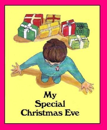 Special Christmas Eve || Debbie's Little Books