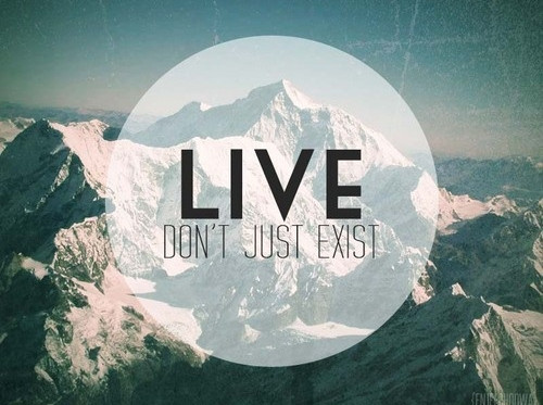 live not exist