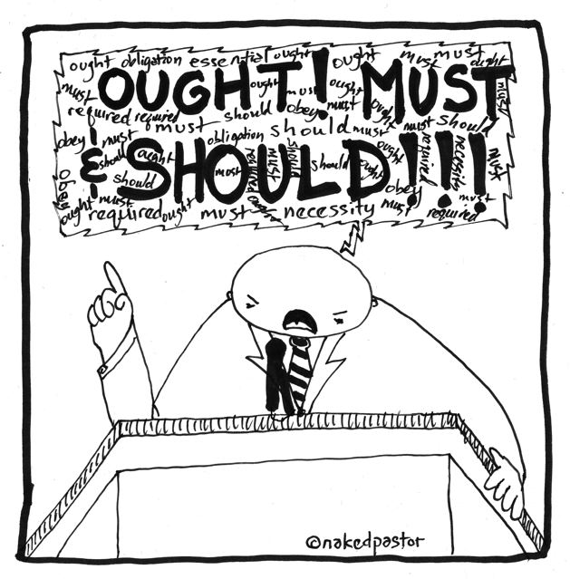 ought-must-should