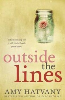 OUtside the Lines Amy Hatvany