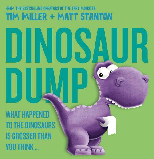 dinosaur dump