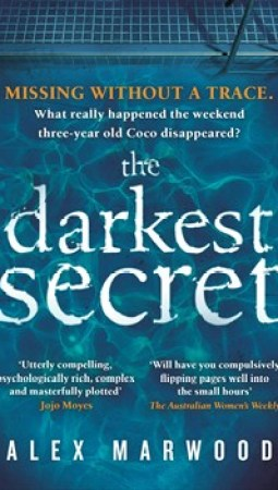 Book review: The Darkest Secret by Alex Marwood
