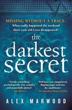 Book review: The Darkest Secret by Alex Marwood