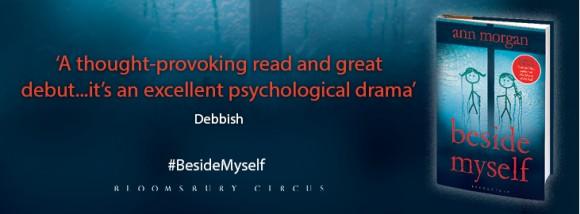 BesideMyself_Debbish