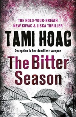 Book review: The Bitter Season by Tami Hoag