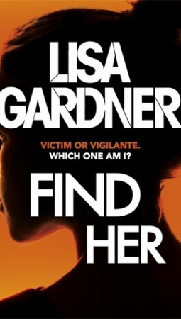 Book review: Find Her by Lisa Gardner